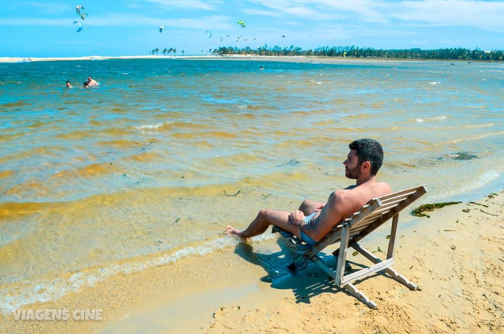 O que fazer em Fortaleza - Ceará: Top 7 Melhores Passeios Bate-Volta - Cumbuco