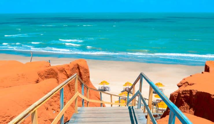 O que fazer em Fortaleza - Ceará: Top 7 Melhores Passeios Bate-Volta
