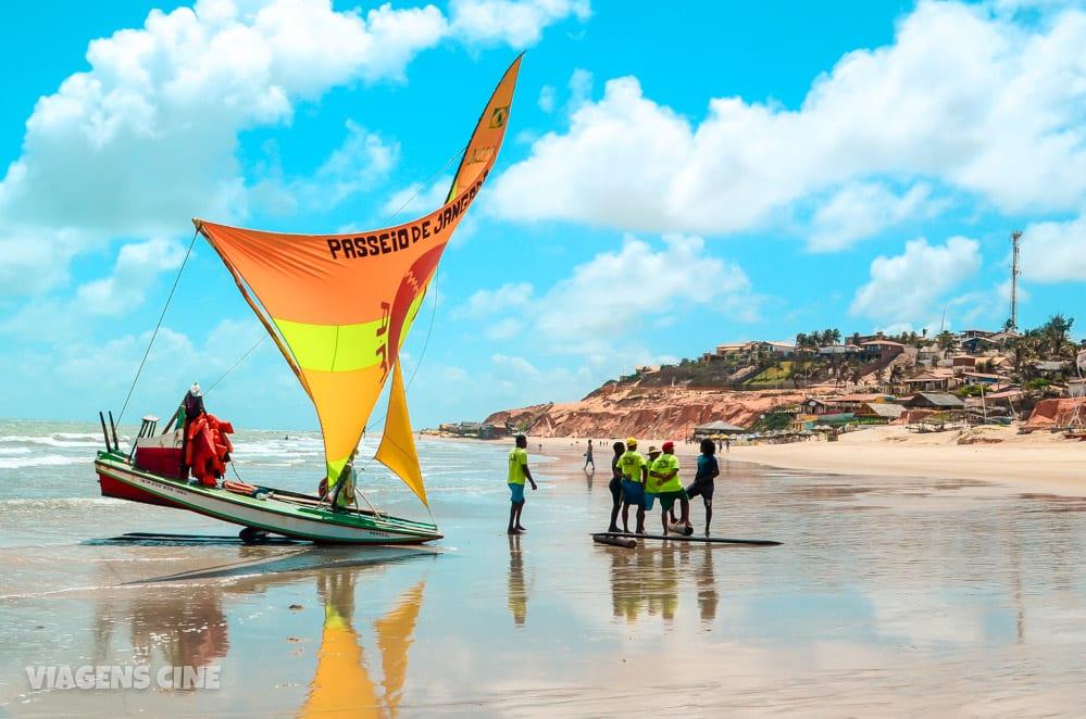 Canoa Quebrada, Ceará - O que Fazer: Melhores passeios - Fortaleza