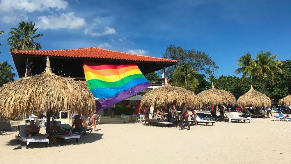 Curacao Gay Spring Break 2019