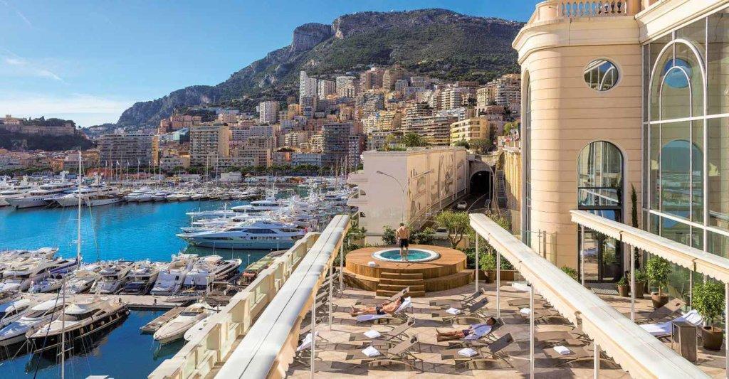 Review: Hotel Hermitage Monte-Carlo - Onde Ficar em Monaco