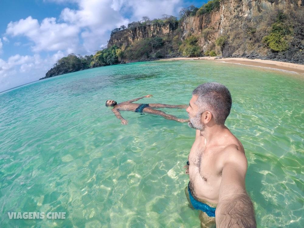 Baía do Sancho, Fernando de Noronha: A Melhor Praia do Mundo