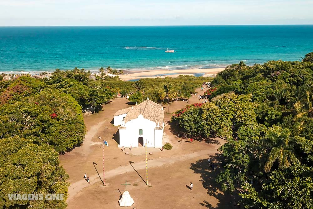 O que fazer em Trancoso - Porto Seguro, Bahia: do Quadrado às Praias, confira dicas do que fazer em Trancoso
