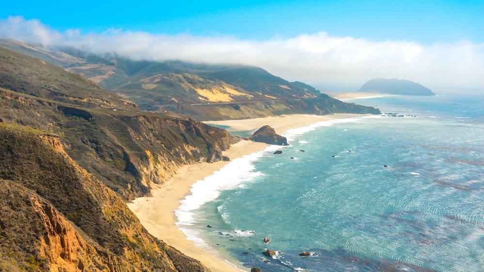 O que fazer na Califórnia: 10 Melhores Pontos Turísticos
