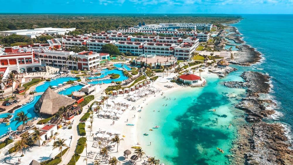 Hard Rock Hotel Riviera Maya All Inclusive: Dica de Resort em Cancun