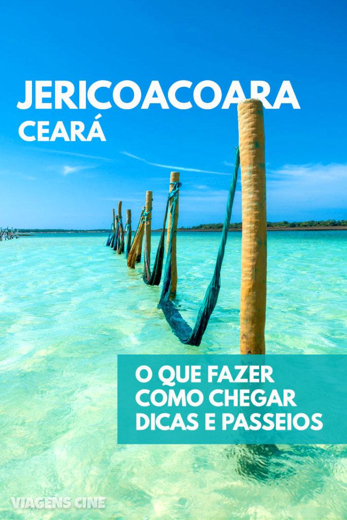 O que fazer em Jericoacoara Ceará: Dicas e Roteiro de Viagem
