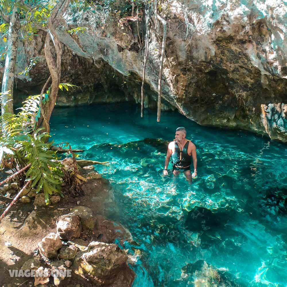 O que fazer em Tulum, México: Dicas e Ruínas Maias - Passeio em Cancun