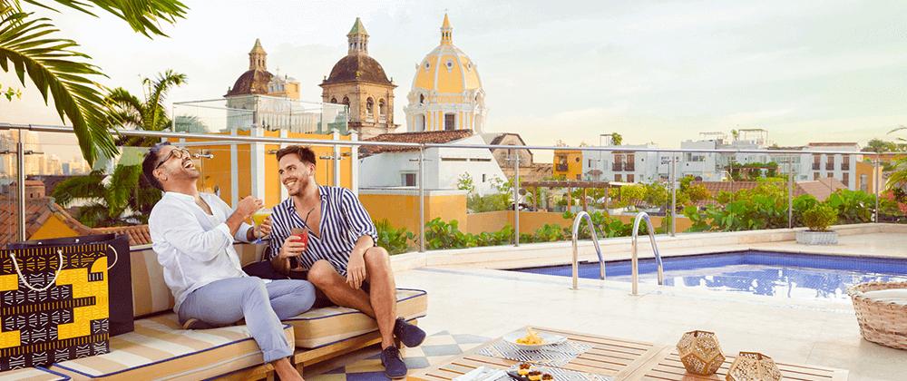 Turismo LGBTI+: Quais os Países mais Seguros para Viajantes Gays