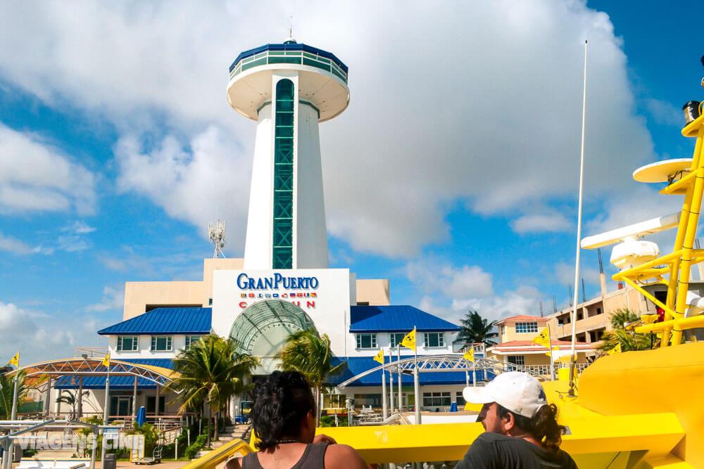 O que fazer em Isla Mujeres - Dicas: Como Ir - Cancun