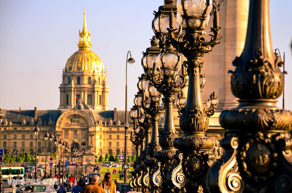 O que fazer na França: 7 Cidades para Conhecer - Paris