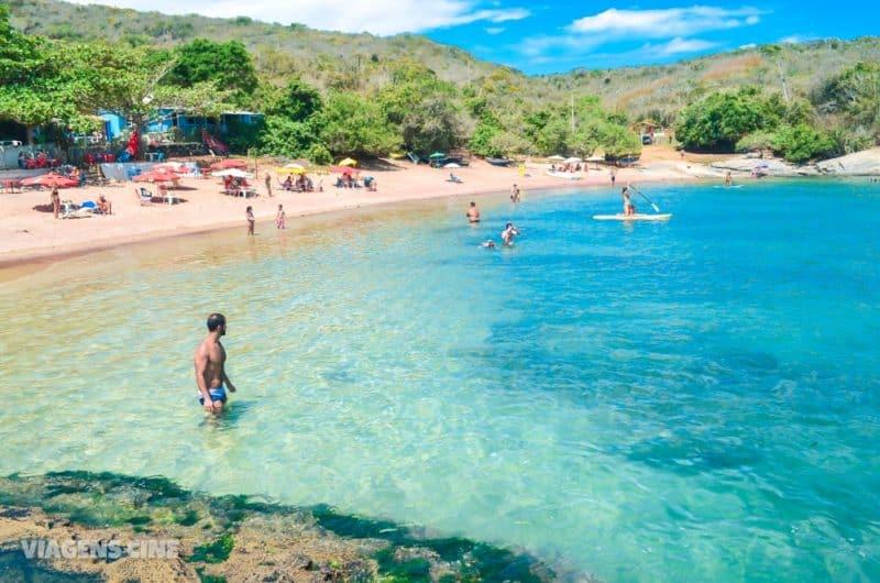 Top 20 Melhores Praias do Rio de Janeiro RJ - Capital, Costa Verde e Costa do Sol