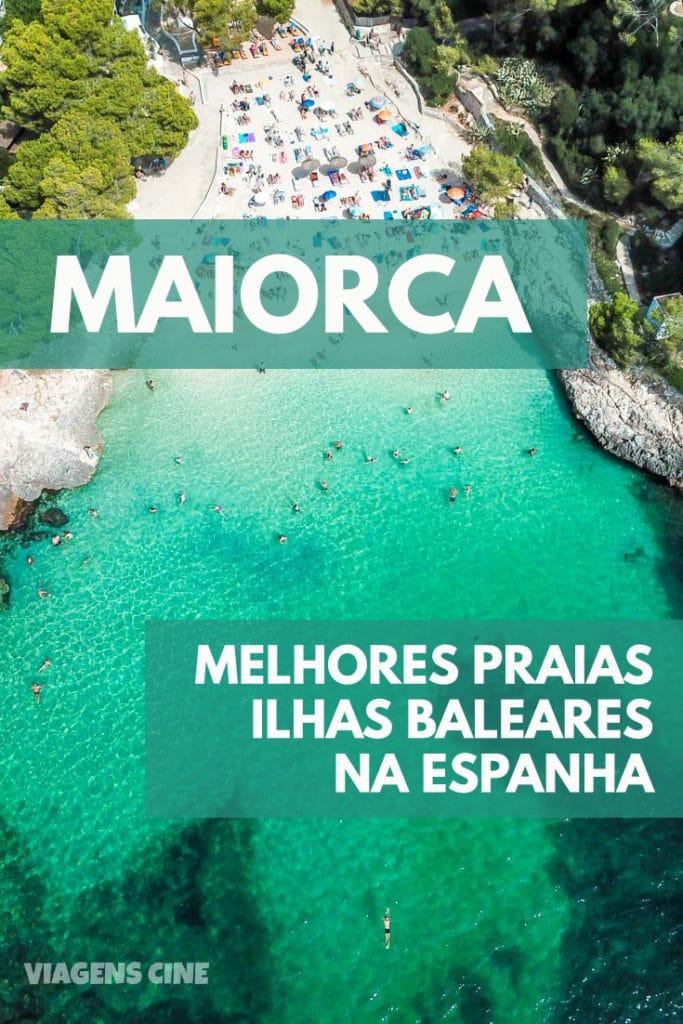 Mallorca Espanha - Melhores Praias