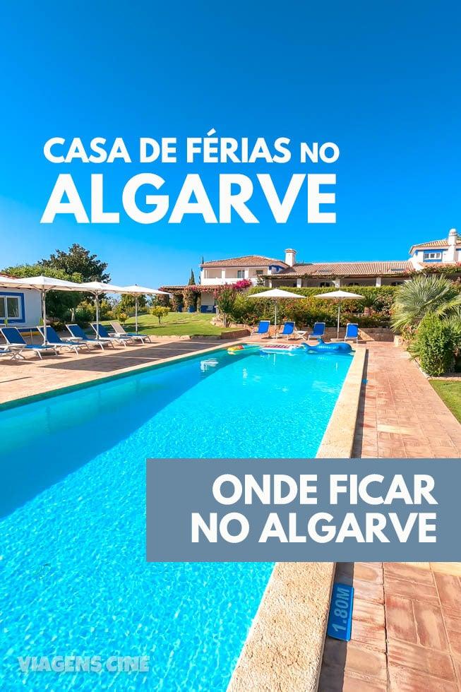 Casa de Férias no Algarve: Conheça as Shantivillas