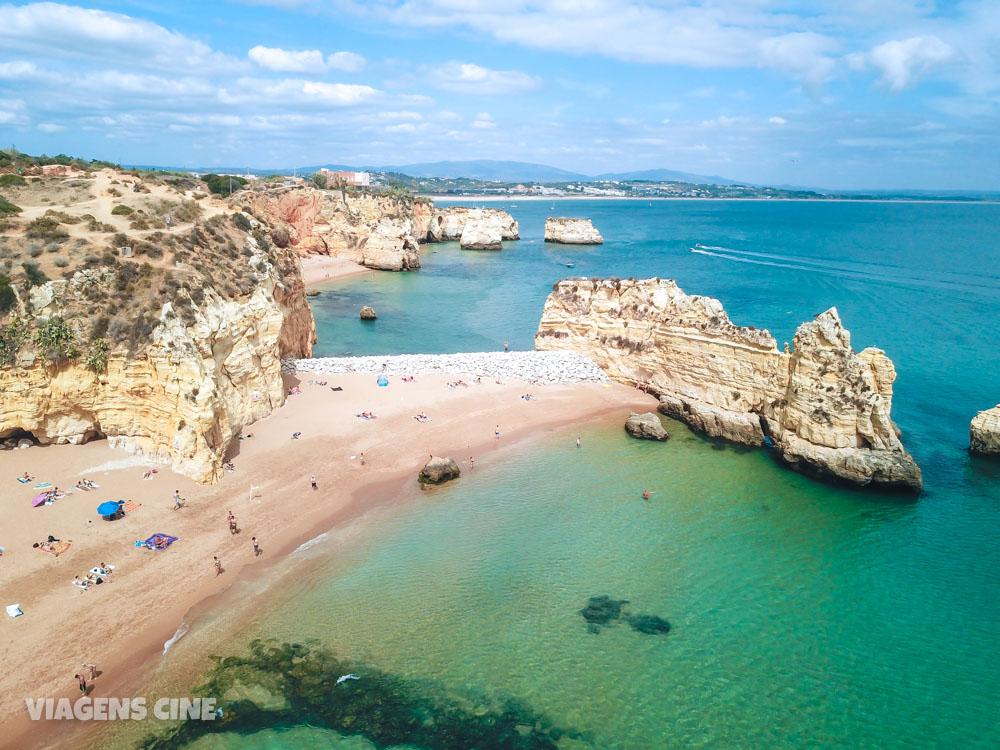 O que fazer em Lagos, Algarve - Melhores Praias de Portugal