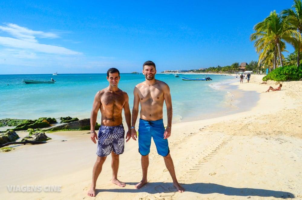 O que fazer em Playa del Carmen - Riviera Maia e Cancun