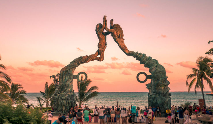 O que fazer em Playa del Carmen - Riviera Maia e Cancun, México