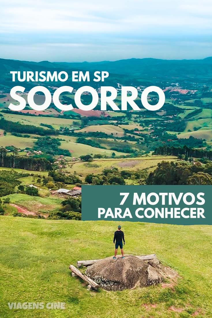 O que fazer em Socorro SP - Cidade da Aventura no Interior de São Paulo