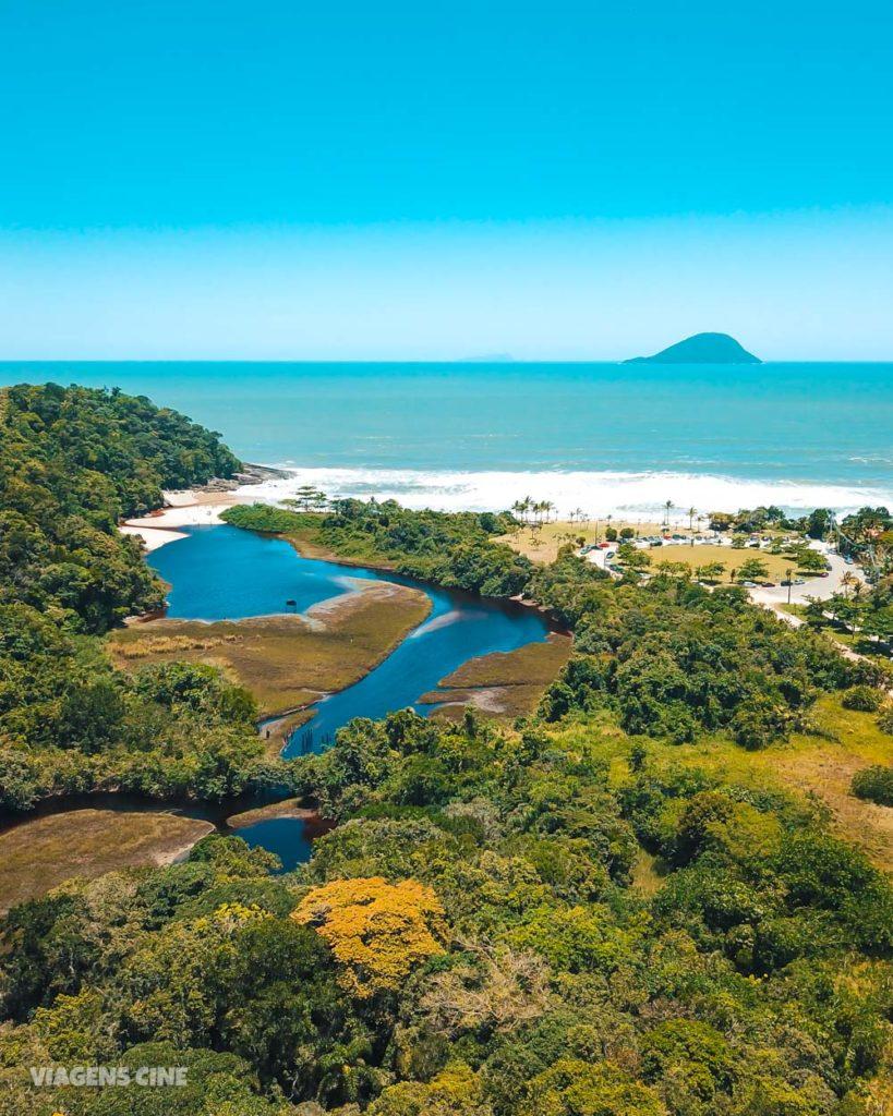 Maresias e Litoral Norte de SP: Top 10 Melhores Praias e Lugares para Conhecer - Juréia