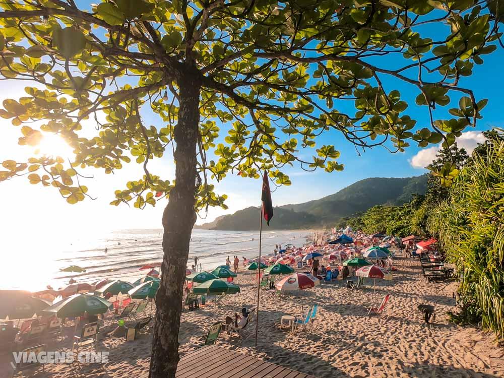 Maresias e Litoral Norte de SP: Top 10 Melhores Praias e Lugares para Conhecer - Barra do Sahy