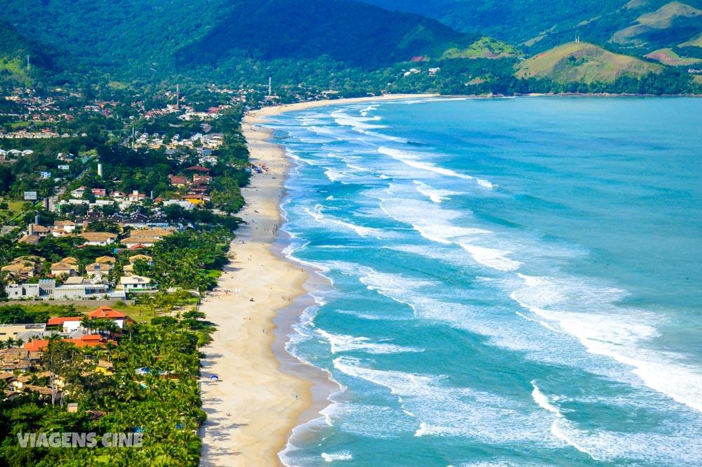 Maresias e Litoral Norte de SP: Top 10 Melhores Praias e Lugares para Conhecer - Maresias