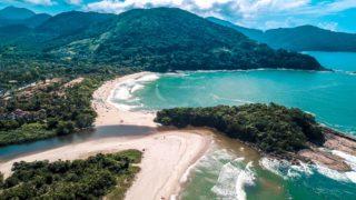 Maresias e Litoral Norte SP: Top 10 Praias e Passeios Imperdíveis