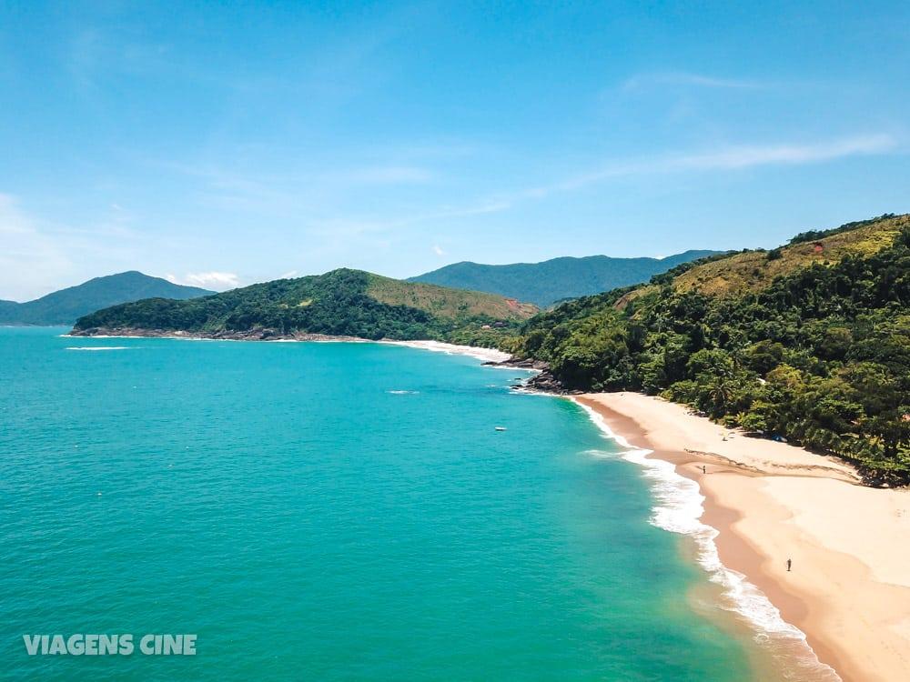 Maresias e Litoral Norte de SP: Top 10 Melhores Praias e Lugares para Conhecer - Toque-Toque Pequeno