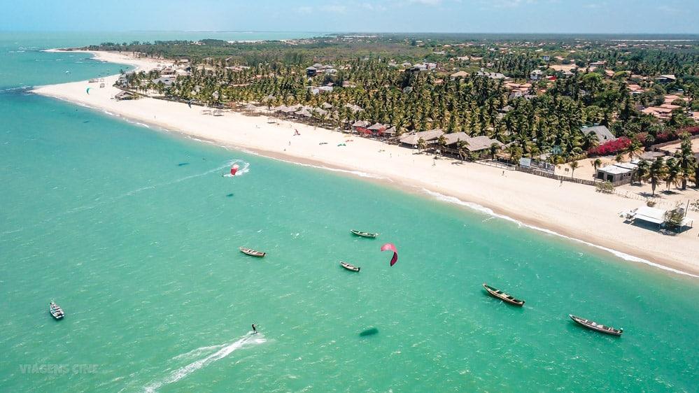 O que fazer no Piauí: 5 Lugares Imperdíveis - Delta do Parnaíba e Melhores Praias