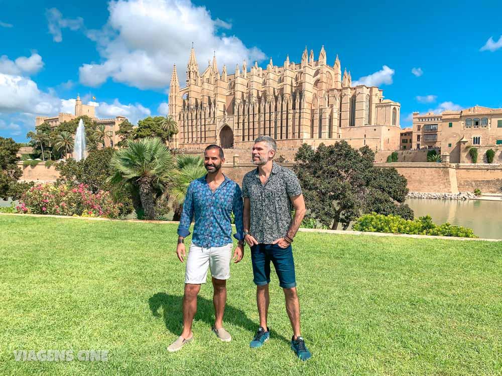 O que fazer em Palma de Mallorca: Dicas e Passeio Guiado no Centro