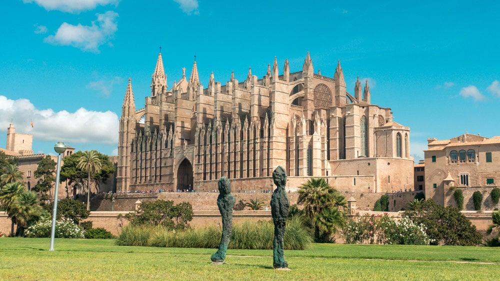 O que fazer em Palma de Mallorca: Dicas e Passeio no Centro