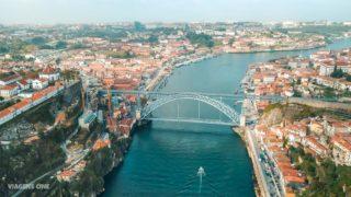 O que fazer em Porto: Um Tour Guiado pelo Centro