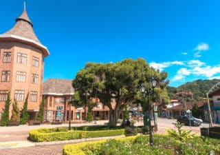 O que fazer em Santo Antônio do Pinhal: 7 Passeios Imperdíveis
