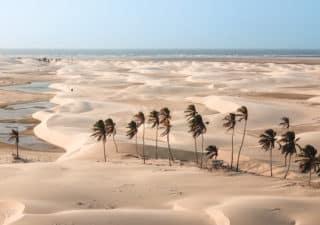 Tutóia Maranhão - Pequenos Lençóis Maranhenses