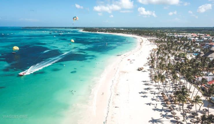 O que fazer em Punta Cana - 10 Perguntas Frequentes: Quando Ir, Onde Ficar, Roteiro e Dicas de Viagem