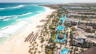 Hard Rock Hotel Punta Cana All Inclusive