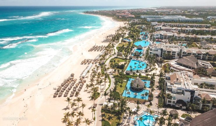 Hard Rock Hotel Punta Cana All Inclusive