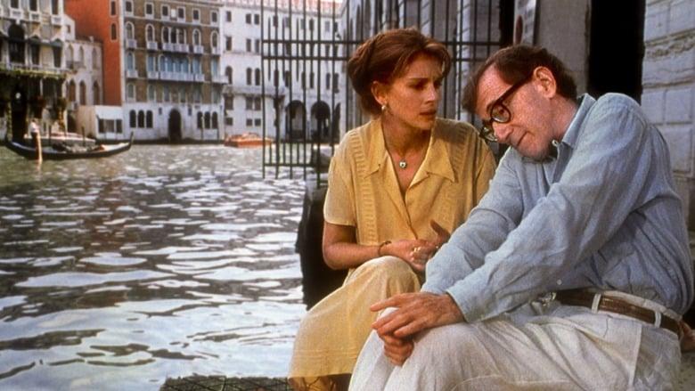 Todos Dizem Eu Te Amo: filme de Woody Allen tem locações em Veneza e em Paris
