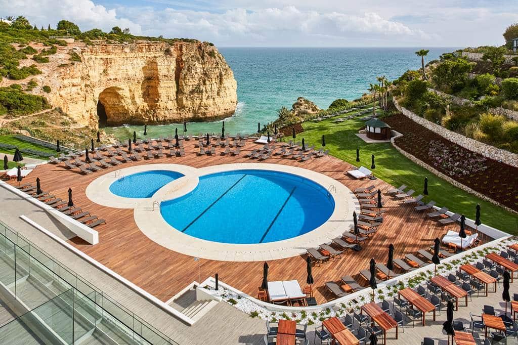Onde Ficar no Algarve - Dica de Hotel em Carvoeiro