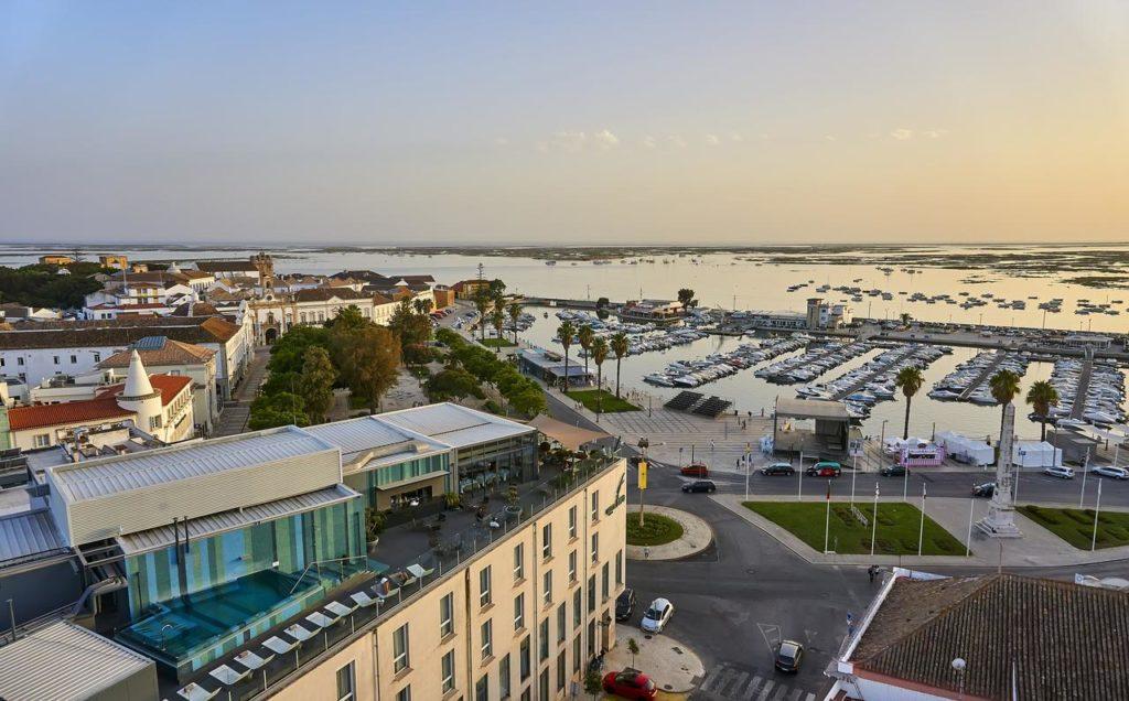 Onde Ficar no Algarve - Dica de Hotel em Lagos