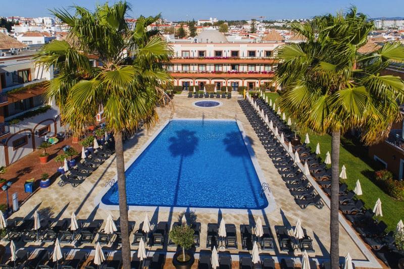 Onde Ficar no Algarve - Dica de Hotel em Tavira
