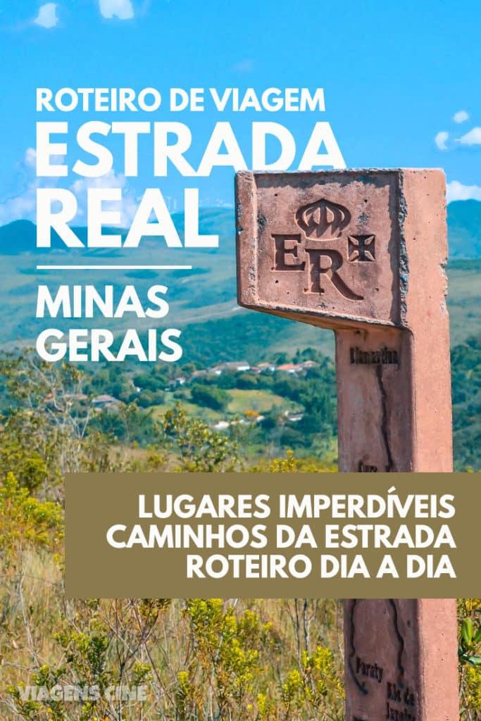 Caminhos da Estrada Real: Roteiro Completo - 5 Lugares Imperdíveis em Minas Gerais