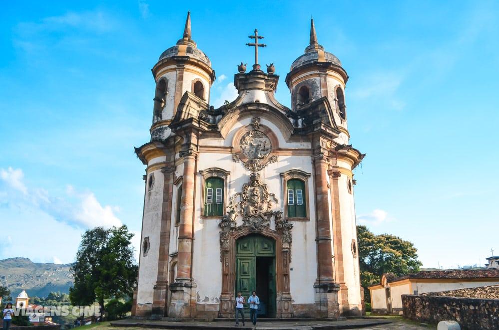 10 Lugares para Viajar Barato no Brasil
