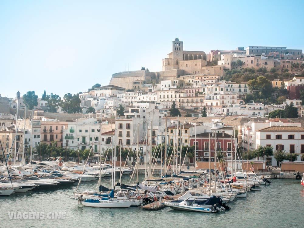 O que fazer em Ibiza - Espanha: Melhores Praias e Roteiro de Viagem