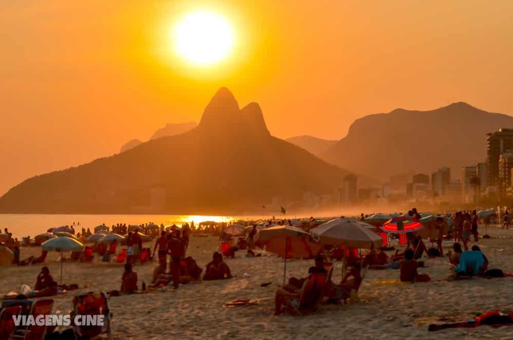 20 Melhores Praias do Rio de Janeiro RJ - Capital, Costa Verde e Costa do Sol