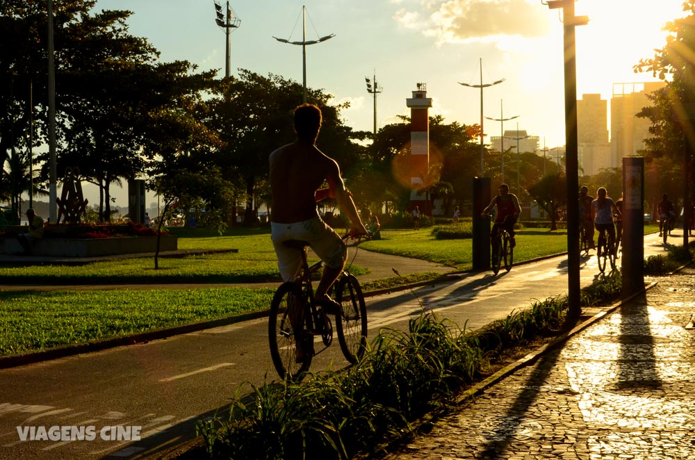 O que fazer em Santos SP - Principais Pontos Turísticos