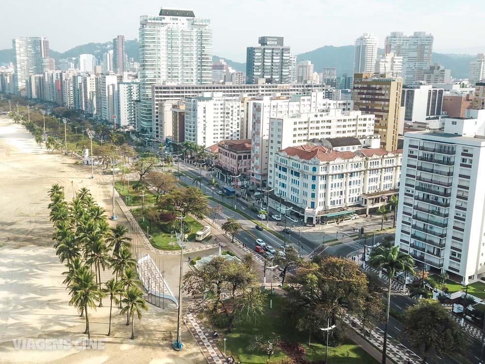 10 Melhores Praias de São Paulo: de Santos ao Litoral Norte de SP - Santos