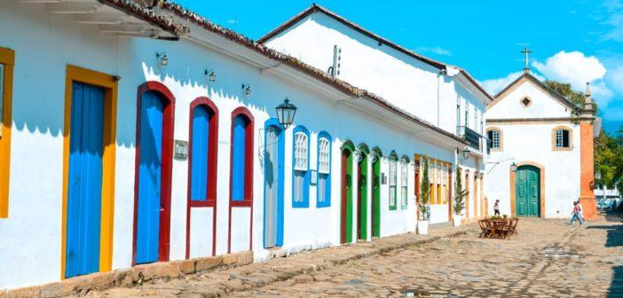 10 Lugares para Viajar perto de SP, MG ou RJ – Final de Semana ou Feriados