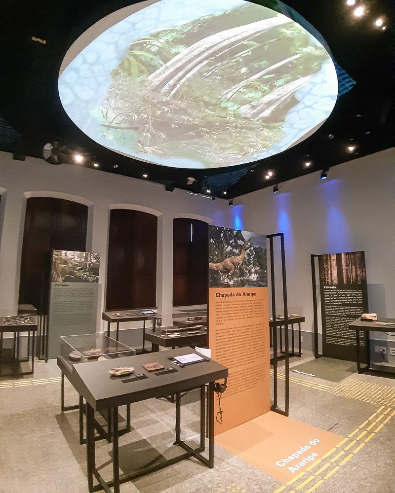 O que fazer em BH - 12 Pontos Turísticos para Visitar: Museu das Minas e do Metal - MM Gerdau