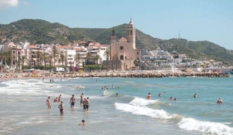 O que fazer em Sitges - Bate Volta de Barcelona e a Gay Bear Week