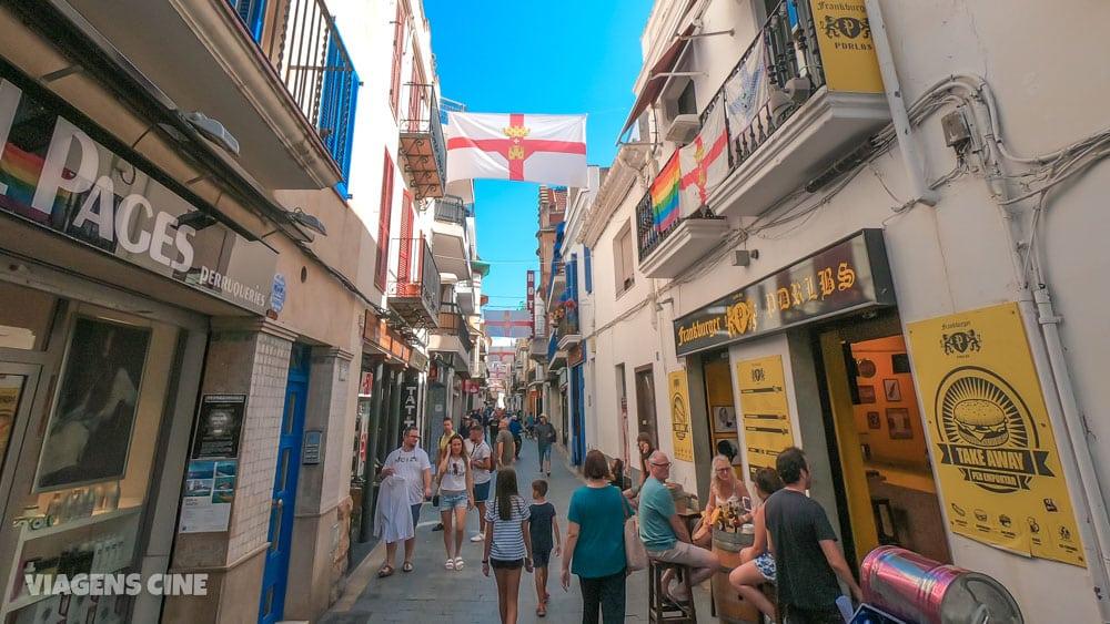 O que fazer em Sitges - Bate Volta de Barcelona na Bear Week