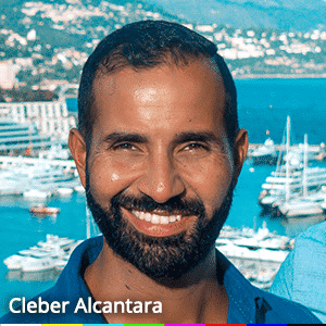 Cleber Alcantara